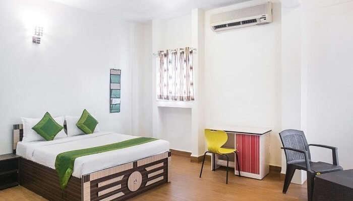 Comfort Service Apartments
