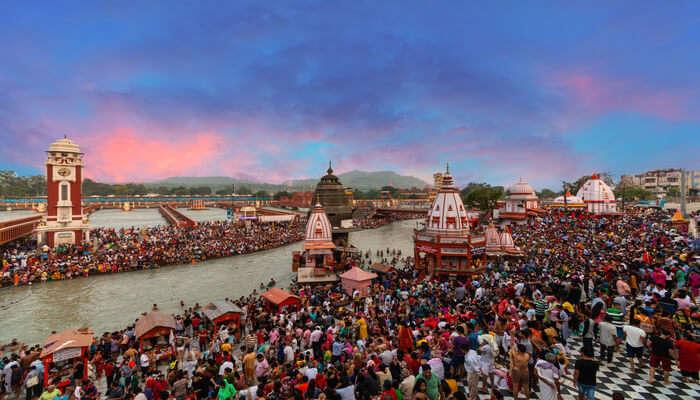 Best place in Haridwar