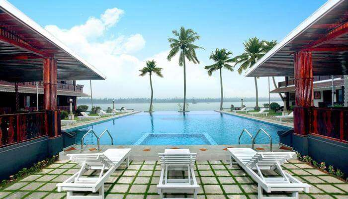 Most Famous Hotels In Cochin