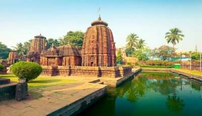Beautiful Places To Visit Near Bhubaneswar