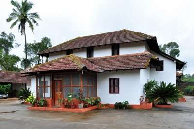Rameshwaram homestays