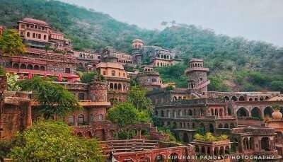 Best Things To do In Neemrana