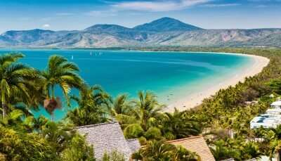 Beautiful Beach makes your holiday