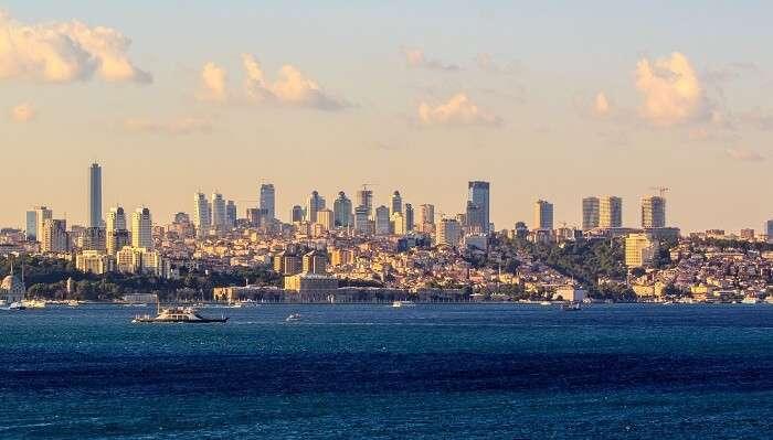 Trips From Turkey