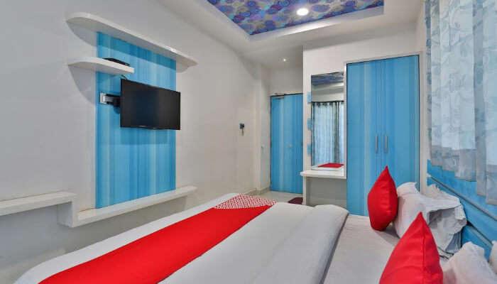 Diu Hotels cover