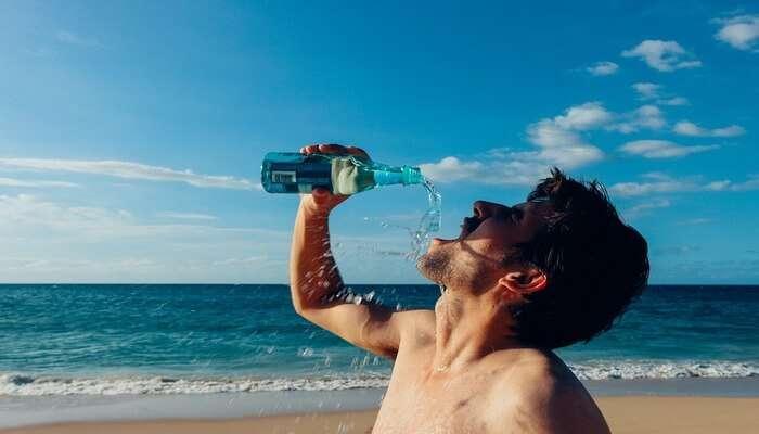 Drinking-Water In Mumbai
