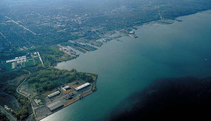 Erie- city in Pennyslavia