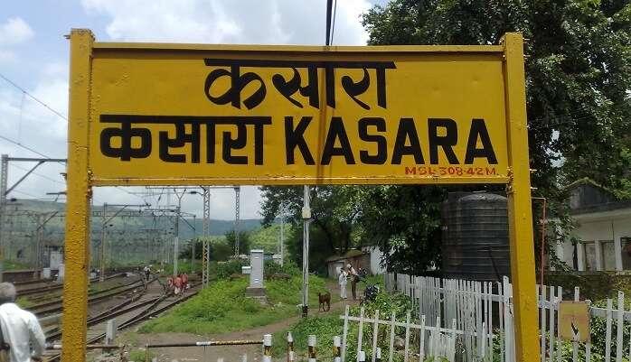 Haunting Of Kasara Ghat