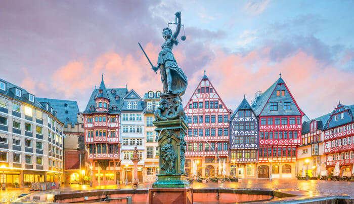 Frankfurt cover