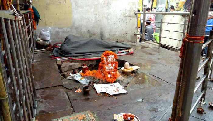 Garh Ganesh Mandir