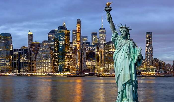 Group Tours In USA