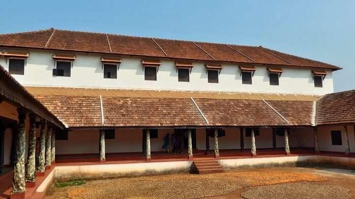 Spellbinding Experience At Sai Heritage Village