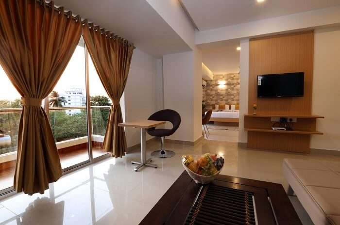 Mangalore homestays