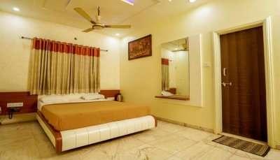 Hotel Bhakti