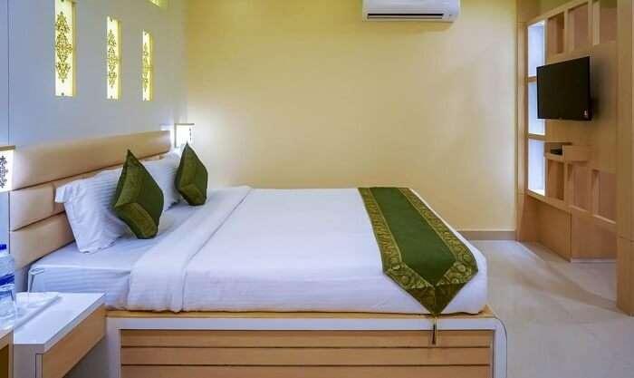 Hotels in Odisha