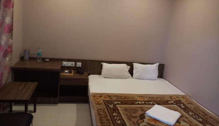 Hotel Raj Palace in Dibrugarh