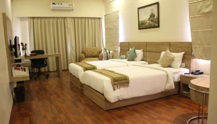 Beautiful Bedroom in Dibrugarh
