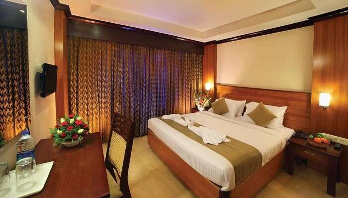 Hotel Zodiac Regency