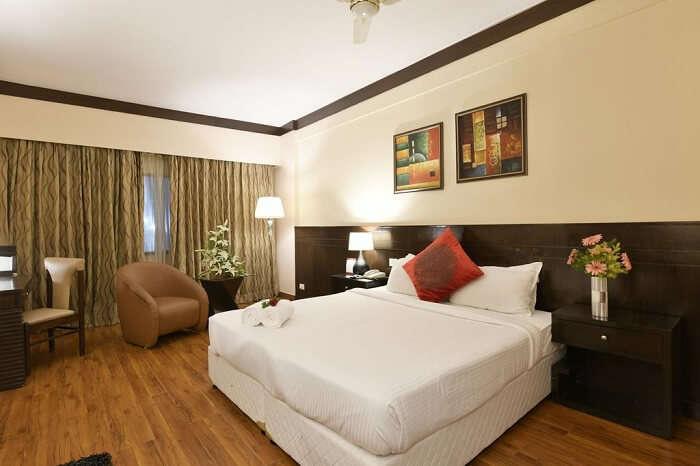 Odisha hotels