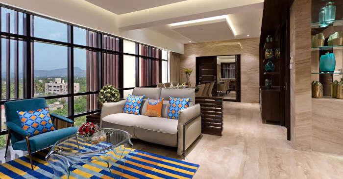 Hotels In Vellore og