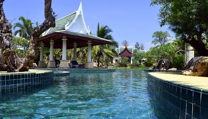 Hotels in Andaman