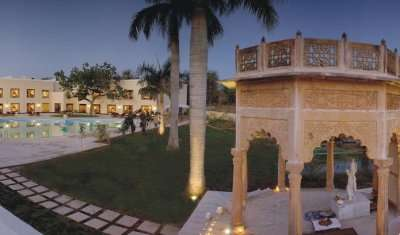 Hotels in Khajuraho