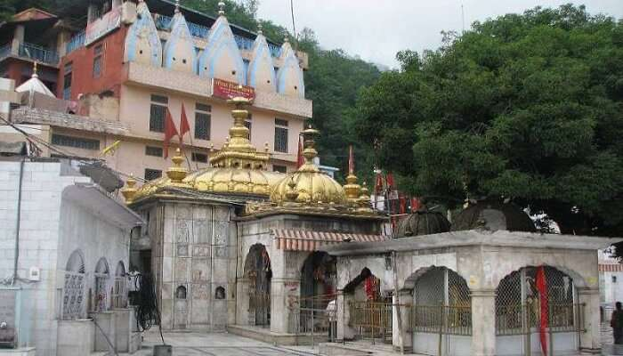 Jwala Devi Temple