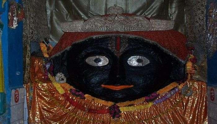Kamadgiri Temple
