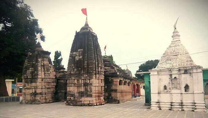 Karaneeswarar Temple