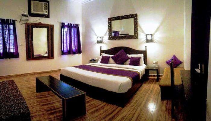 Best hotel La Casa