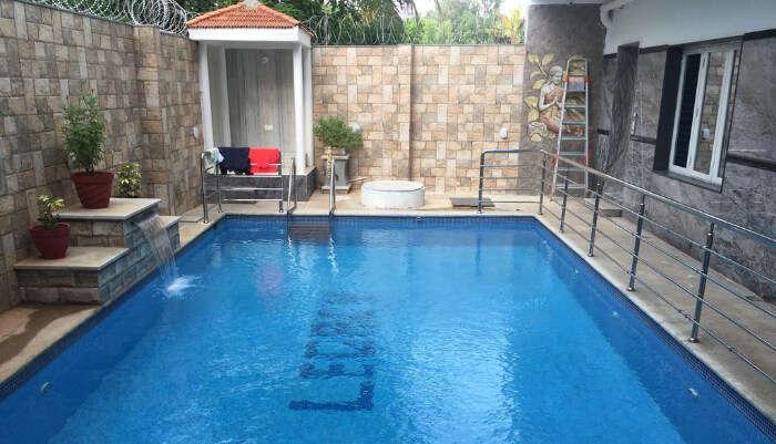 Legacy Villa in Bangalore