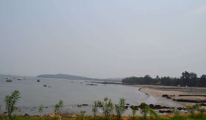 best places to visit in Alibaug