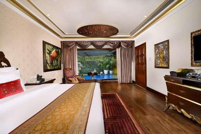 Resorts in Odisha