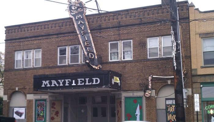 Mayfield Dinner Theatre edmonton1