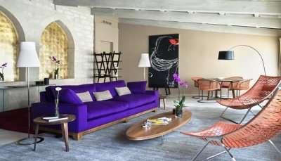 Mercer Hotel Barcelona room