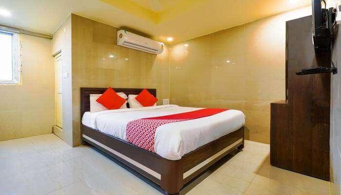 OYO 46788 Balaji Residency