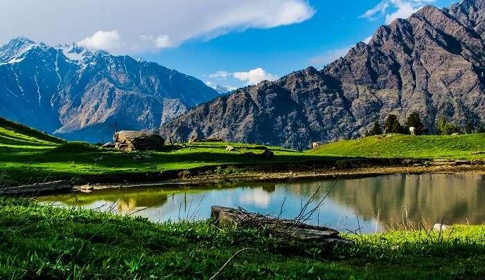 Offbeat Destinations In Himachal Pradesh