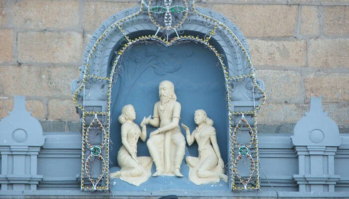 Padmavathi Temple tirupati