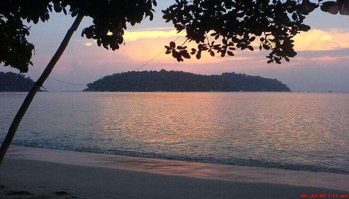 Pangkor Island