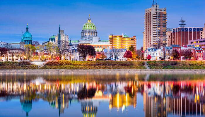 Pennsylvania cover
