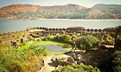 Places To Visit Near Alibaug