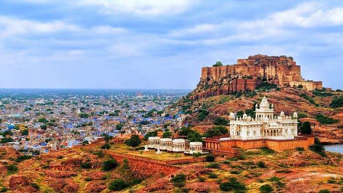 Places To Visit Near Ranthambore