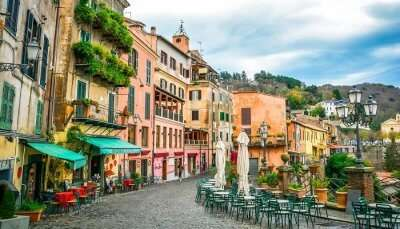 Places To Visit Near Rome