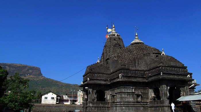 Places To Visit Near Trimbakeshwar
