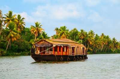 Places to visit near Alleppey