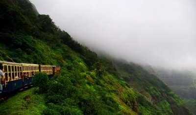 Places to visit near Matheran
