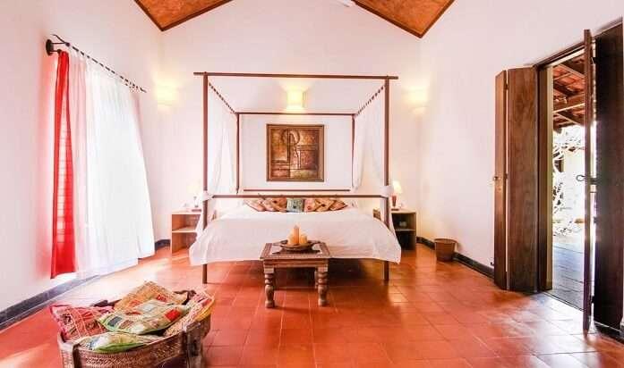 Private Pool Villas in Goa