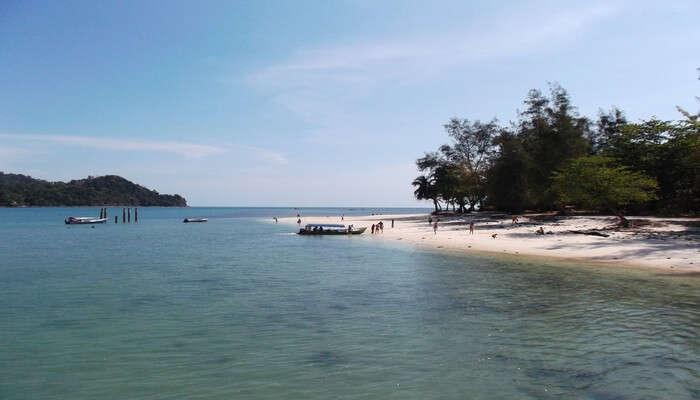 Pulau Kaca