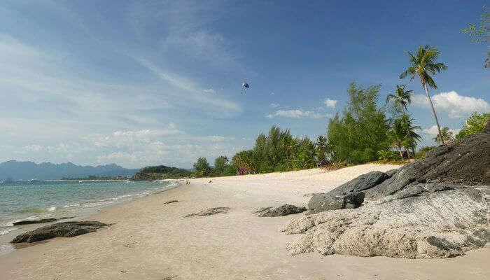 Pulau Segantang