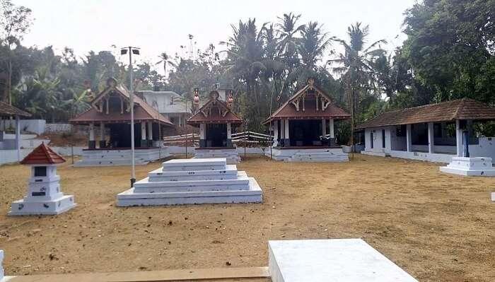 Puthalam Temple